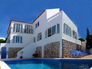 7 bedroom Villa in Carvoeiro, Algarve, Portugal : ref 2291331