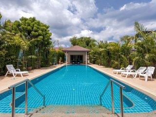Villa Dok-Kaew