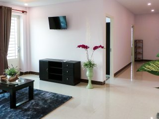 3 bedroom Apartment in Residence, Phnom Penh