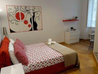 Appartamento Roma Flaminio