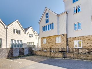 Beach Retreat - Beach Court, Broadstairs