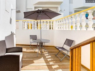 Two Bedroom Apartment Santa Eulalia, Albufeira