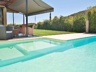 CM430 - Luxury villa very close to golf course !, Sant Vicenç de Montalt