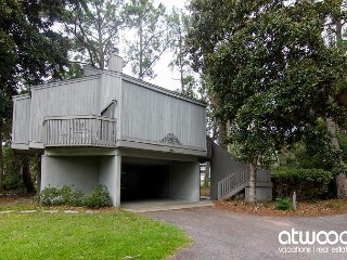 Three Little Birds - 2BR+Loft Home With Abundant Amenities & Golf Course View