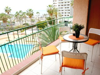 Amazing Ocean View apartment Las Americas/ wifi