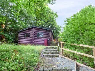SKIPTORY 24, single-storey lodge on holiday park, dog welcome, on-site facilities, Troutbeck Bridge, Ref 942390