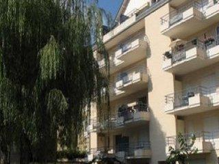 RESIDENCE DU PARC THERMAL, Bagneres-de-Luchon