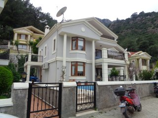 Villa Viridian, Turunc