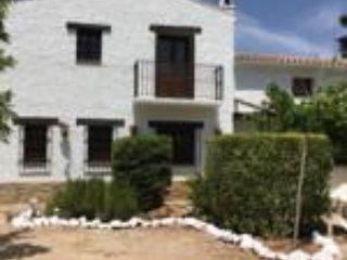Casa Rural 6 pl. + supletorio en Hornos.