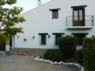 Casa Rural para 4 pl. + supletorio en Hornos, Province of Jaen