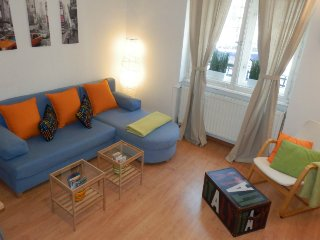 Onebedroom in great location, Zagreb