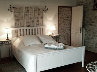 Bed and Breakfast, Domaine de Palatz, Carcassonne, Laure-Minervois