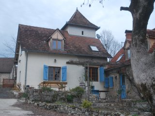 la Vigne, Meyssac