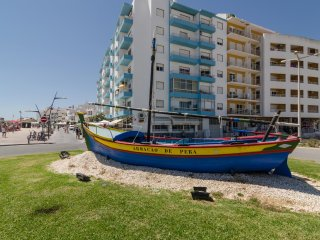 Atlantic Flat - Beach Apartment, Armacao de Pera