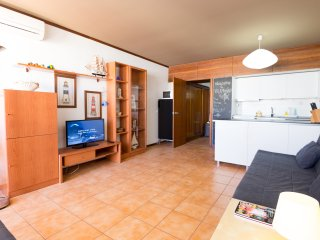 Lovely studio near Vilamoura Marina • WiFi, A/C