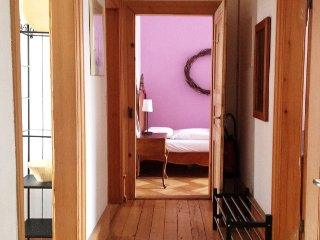 Garden Apartment, Guesthouse Basel