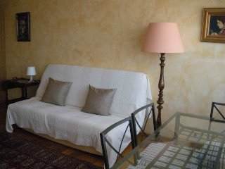 European District – Fully Furnished Studio
