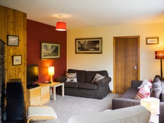 Neilanbank - a family and pet friendly holiday home