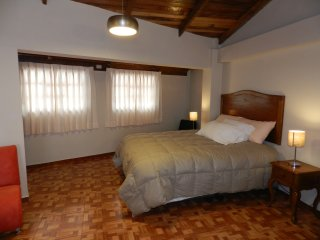 Romantic Cherry Cusco apartment