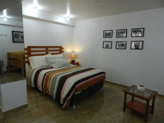 Little Italy Cherry Cusco apartment
