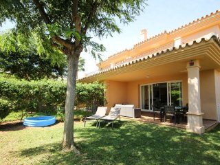 1770 - 3 bed semi detached villa, Riviera del Sol