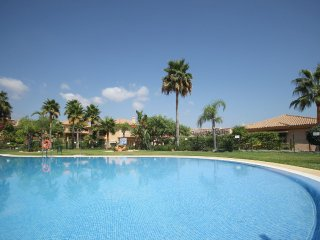 1768 - 3 bed semi detached villa, Riviera del Sol, Mijas