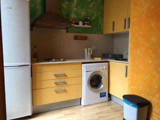 apartamento perfecto para vacasiones, Barcelona