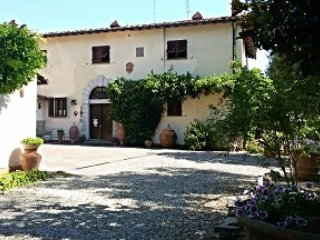 bed and breakfast la borraina, Impruneta