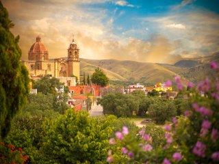 Estrella del Sur - Valenciana, Guanajuato