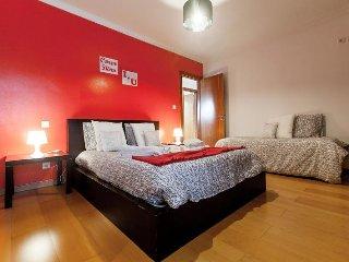 Apartamento Namastê,T5,c/garagem,centro Lisboa, Lissabon
