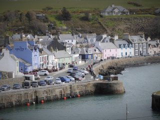 Galloway Cottage (sleeps 7), Portpatrick