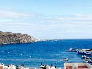 Ocean view Los Cristianos