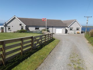 Peedie Waaness Self Catering Orkney, Burray