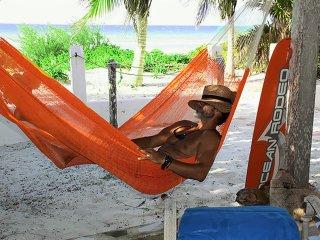 Dream Beach House, El Cuyo
