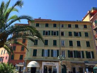 Dream of Santa Margherita Ligure: Casa Franca