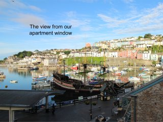 One Fisherman's Loft, Brixham