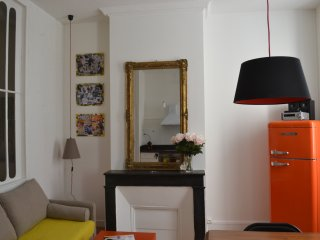 Superbe appartement rénové au centre de Bordeaux..