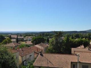 il était une fois en Provence, Caromb
