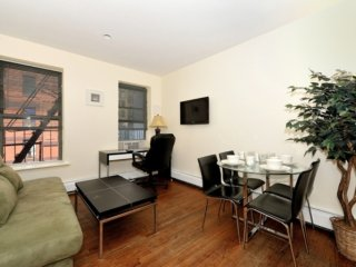 MIDTOWN WEST / 3 BDR 1 BTH / UNIT #8428