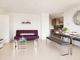 The Southwark Apartment