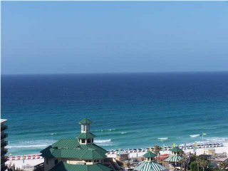 Luau!  Preferred Westerly Views & Great Rates!, Sandestin