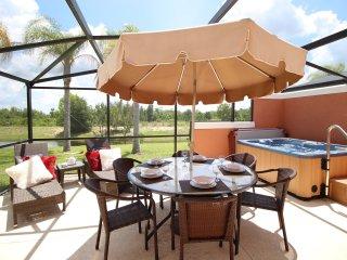 Casa Encantada Resort Disney, Orlando