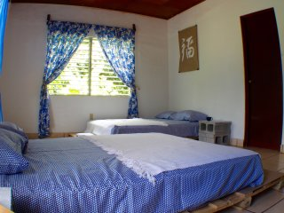 107 APT. | Big Sunny Room With Garden View, Managua