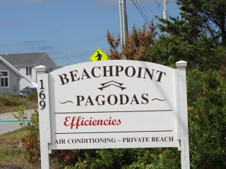Unit # 15 The Pagoda's at Beachpoint, Truro