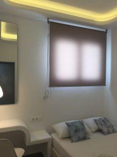 depis suites seperate bedroom