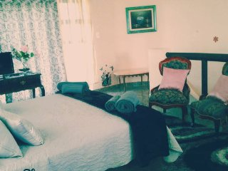 Territory Guest Farm (Unit 3), Mossel Bay