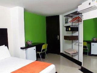hotel genova, Barranquilla