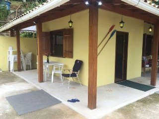 Casa de praia - Praia Grande - Paraty/RJ