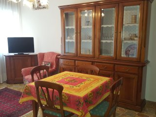 Nice apartment close to the Station and Venice, Mestre