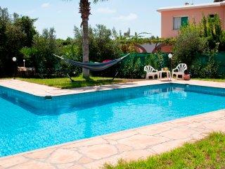 3BR Amazing Villa, Large Private Swimming Pool